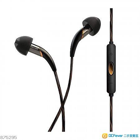 Klipsch X12i 旗艦 動鐵 耳機 15g 輕如無物 全新未開封