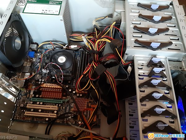 影音電腦一部