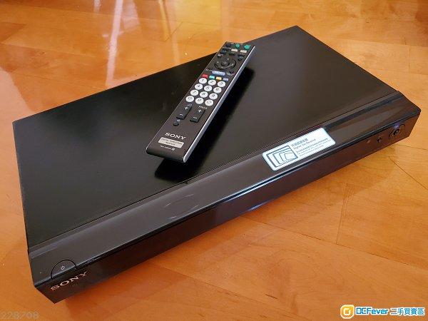 Sony 高清數碼機頂盒 解碼器 TV Box