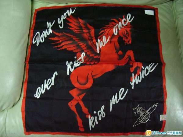 Vivienne Westwood 手帕 手巾