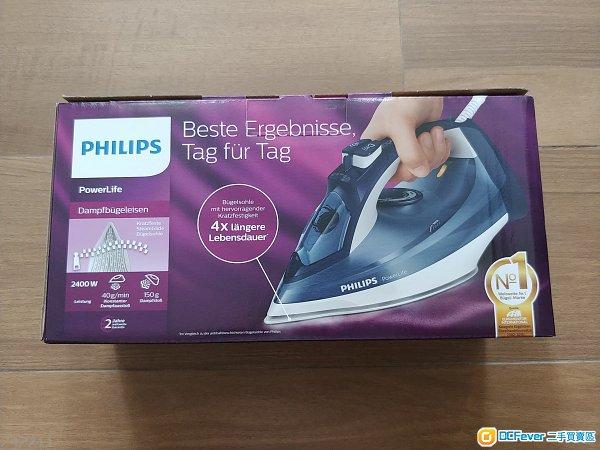 Philips gc2994蒸氣熨斗