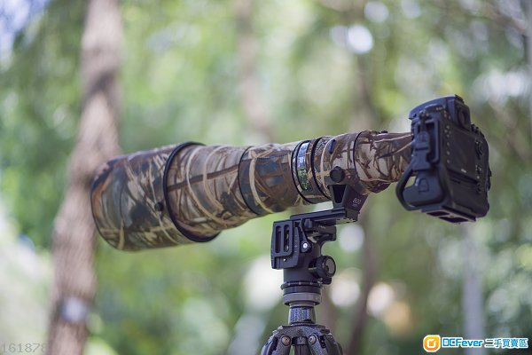 Nikon AF-S 800mm f/5.6E FL ED VR