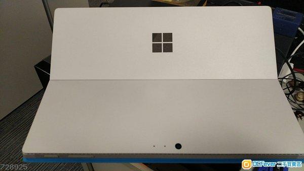 Microsoft Surface Pro 4 - 256GB i7 16GB , 99% new,仲有3個月保養