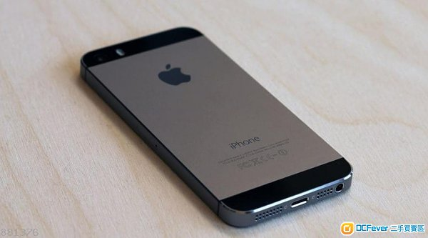iPhone SE 64GB Space Grey 太空灰 (買自Apple Store)