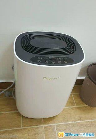全新Deye wifi 抽濕機