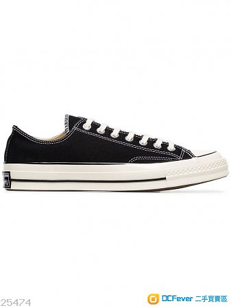 Converse All star black 70 ,size 41.5