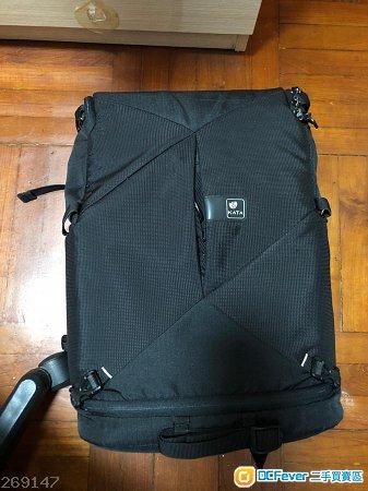 80%新 Kata 3IN1 33相機背包