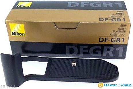 全新 Nikon Df 手柄