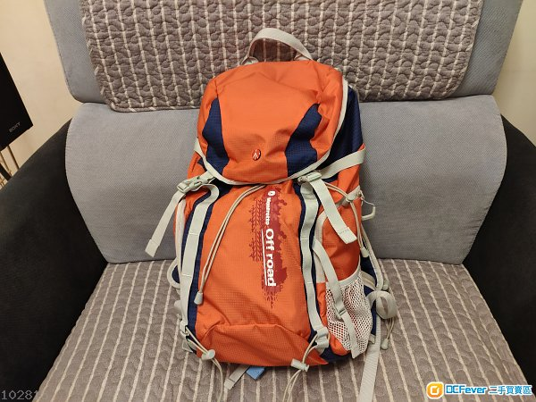 Manfrotto Offroad Hiker backpack 20L OR-BP-20RD