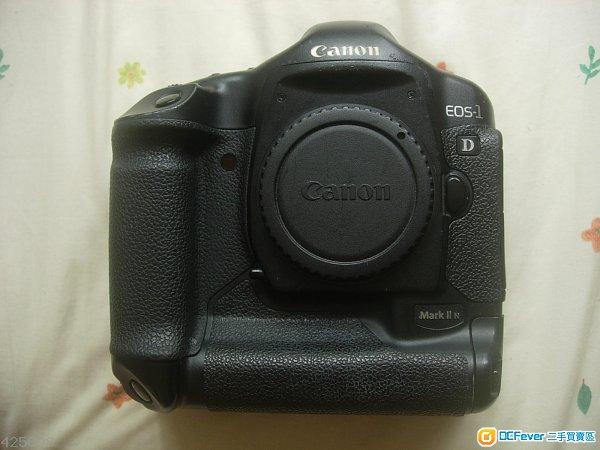 Canon 1D Mark II N  ( mk ii n ) 單反機王