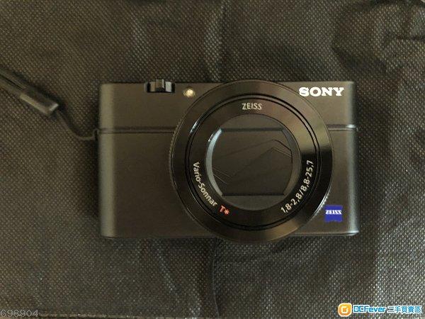 98%新淨 Sony Rx100 m4 (Mark 4) / Rx100 IV