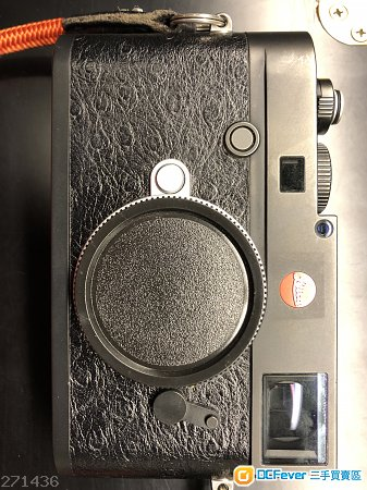 Leica M10 Black
