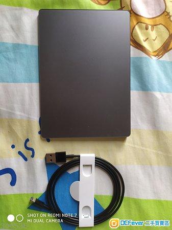 Apple Magic Trackpad 2 精妙觸控板 2 - 太空灰