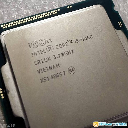 Intel i5 4460 Socket 1150