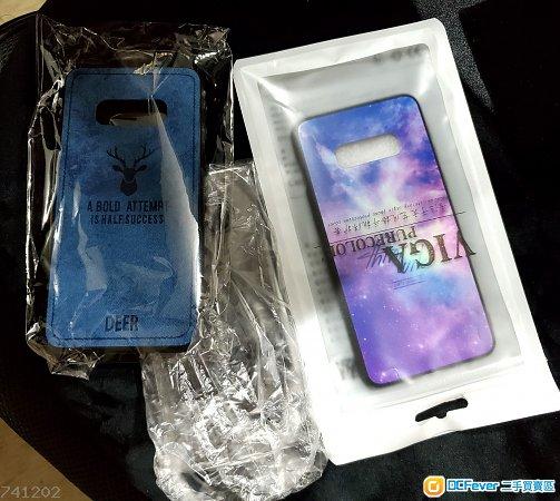 全新 Samsung Galaxy S10e 手機殼 S10E 套 透明