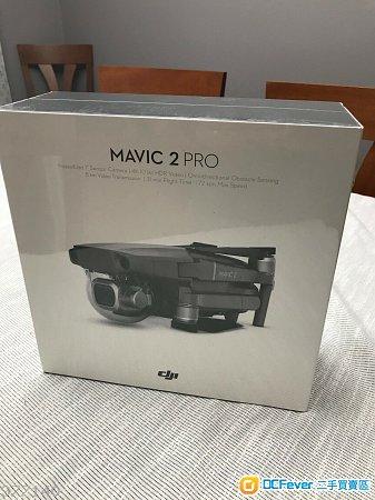 DJI Mavic 2 Pro 4K Ultra HD Drone