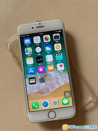 98新 iPhone 6 64g 金色