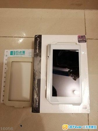 Pioneer xdp-100R 白色 (行貨) 80% new