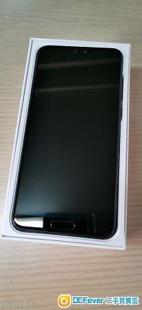 98%new Huawei P20 pro Black 6gb+128gb