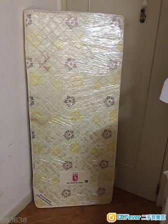 海馬小童床褥