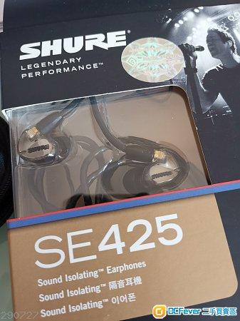 SHURE SE425
