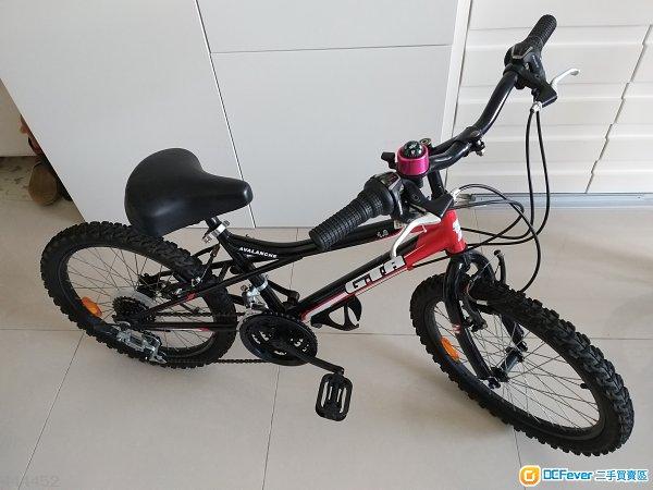 """GTA 20"""" 中童單車"""
