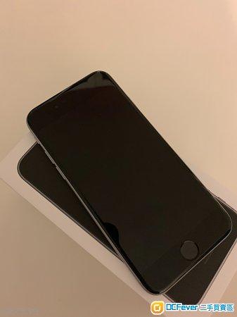 出售iPhone 6S 黑色128GB