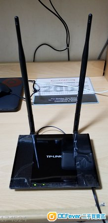 TP-LINK TL-WR841HP  300M wifi router