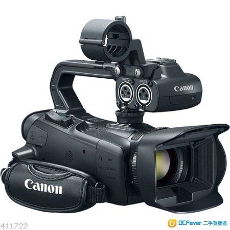 90% new Canon XA 30