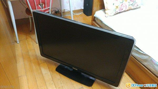 42吋 飛利浦電視 LCD