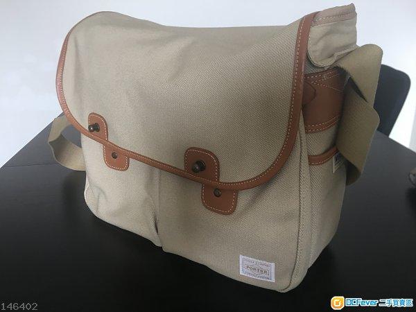 PORTER x NIKON Original Camera Shoulder Bag 相機袋
