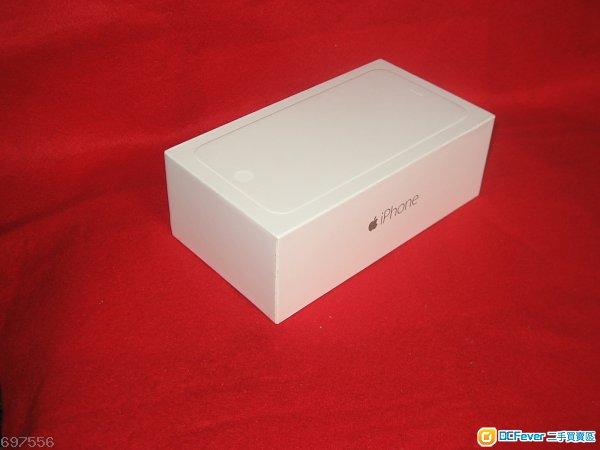 平多啲![全新]iPhone 6 Plus(太空灰)[香港行貨]
