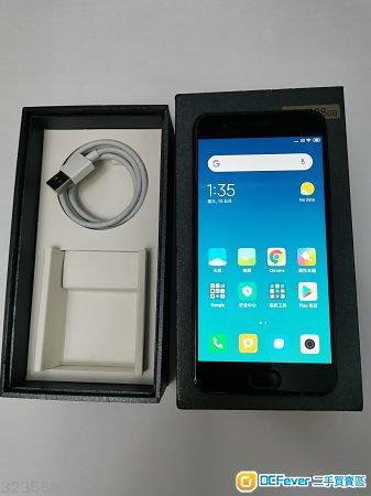 出售9成新 小米6 6+128G 港版陶瓷黑