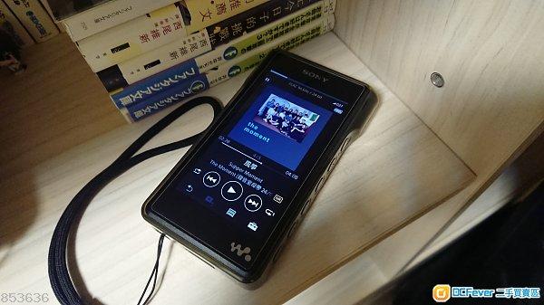 Sony 黑磚 WM1A 有保 保存良好 包圖中物品