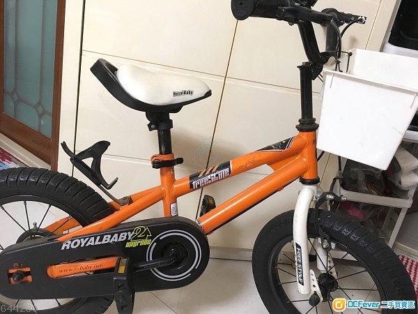 14 寸兒童單車