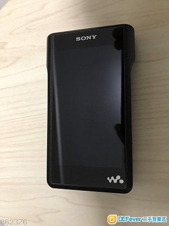 Sony 黑磚 WM1A  99%新 百記行貨