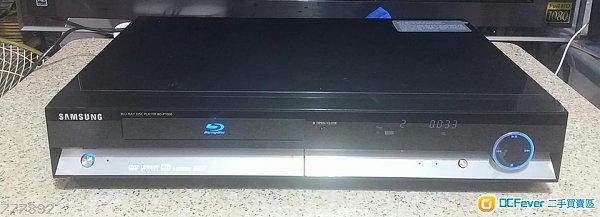 Samsung BD-P1000 Blu-Ray Player