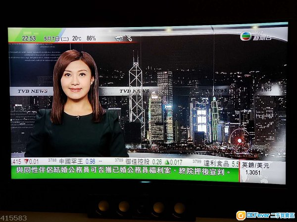 Samsung 55吋 曲面 3D 4K iDTV