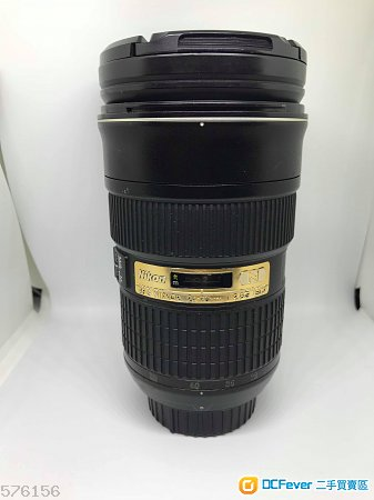Nikon AF-S 24-70mm f/2.8G ED  for nikon D750 D850 D810 D5 D610 Z6