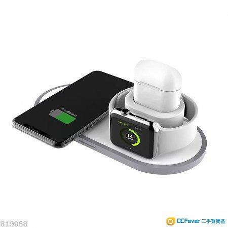 Apple Wireless Charger 3 in 1 三合一 #iPhone #AirPod #Apple Watch