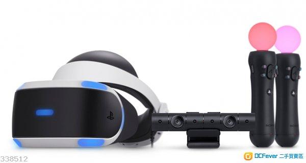 PS VR 1 代