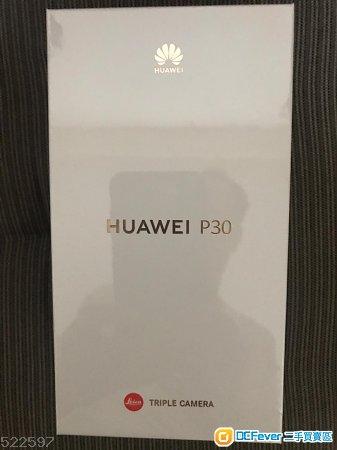 Huawei P30 $3900