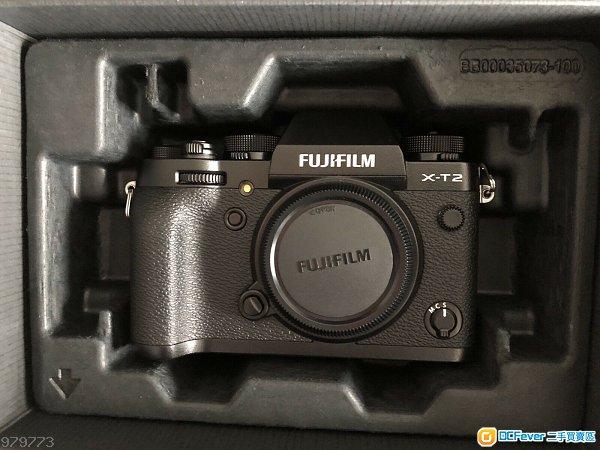 Mint Nikon D850 45.7MP Body w/ 4 batteries