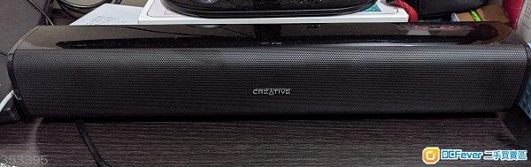 Creative Stage Air 藍牙喇叭 [香港行貨]