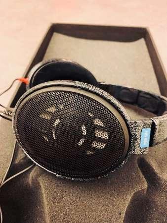 Sennheiser HD600 Headphone