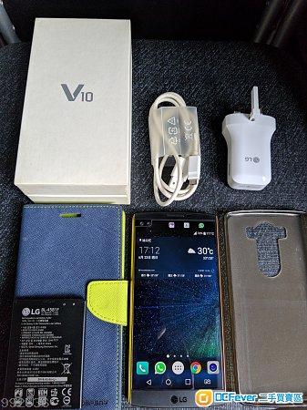 LG V10 行貨