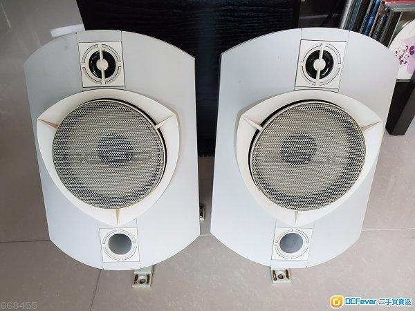 B&W Solid 喇叭 speakers 一對