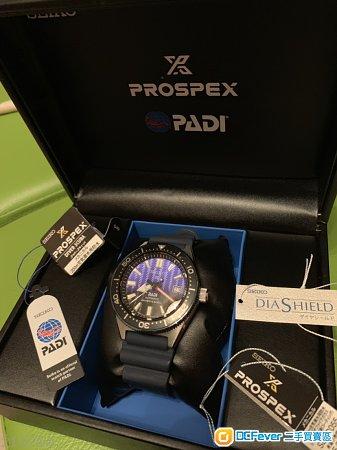 Seiko Padi Edition SBDC055 精工 潛水錶 機械錶 非 citizen Rolex omega