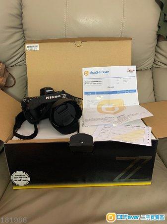 Nikon Z6 全套