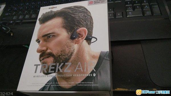 AFTER SHOKZ TREKZ Air 骨傳導藍牙耳機( AS650 )